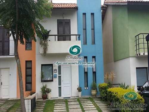 Casa, código 2374 em Cotia, bairro Granja Viana