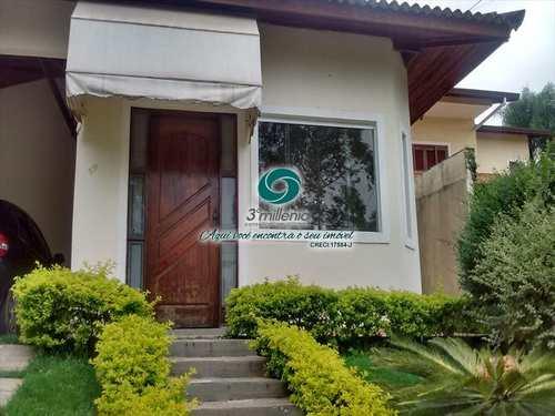 Sobrado de Condomínio, código 2353 em Cotia, bairro Granja Viana