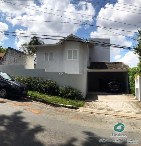 Casa, código 2356 em Cotia, bairro Pinus Park