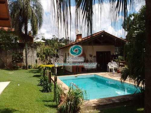 Casa de Condomínio, código 2344 em Carapicuíba, bairro Granja Viana