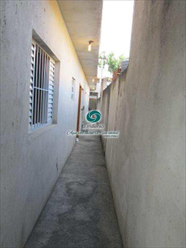 Sobrado de Condomínio em Barueri, no bairro Jardim Califórnia