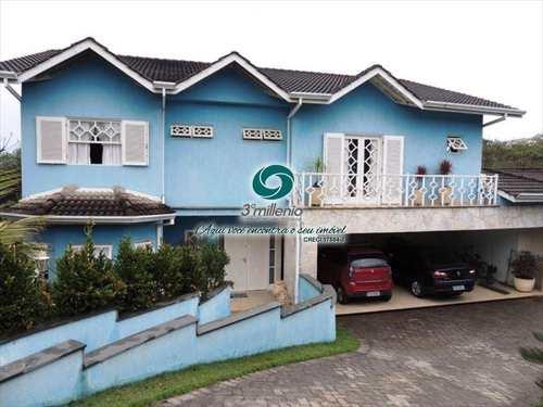 Casa, código 2338 em Cotia, bairro Jardim Passárgada I
