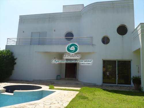 Casa, código 2296 em Embu das Artes, bairro Parque das Artes
