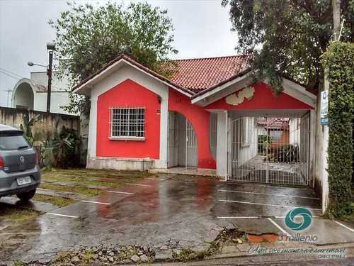 Casa de Condomínio, código 2292 em Cotia, bairro Vila Santo Antônio