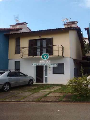 Casa, código 2289 em Cotia, bairro The Way