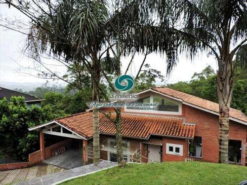 Casa, código 2279 em Embu das Artes, bairro Parque das Artes