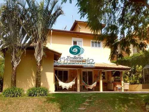 Casa, código 2272 em Carapicuíba, bairro Palos Verdes