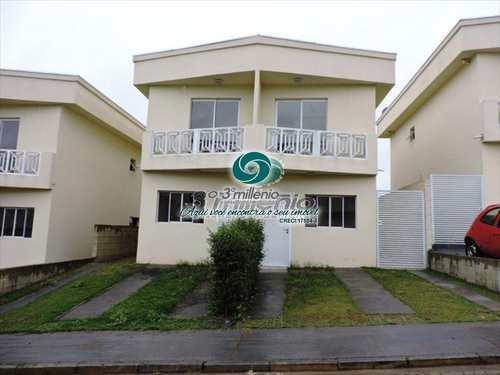 Casa de Condomínio, código 2700 em Cotia, bairro Jardim Caiapiá