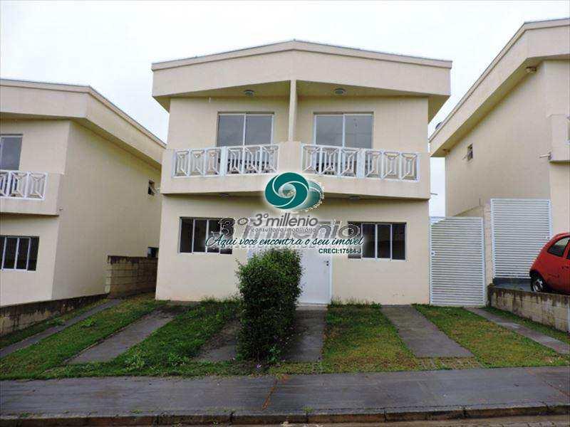 Casa de Condomínio em Cotia, no bairro Jardim Caiapiá