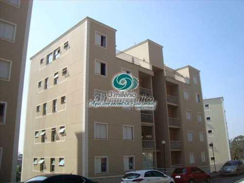 Apartamento, código 2699 em Cotia, bairro Parque Frondoso