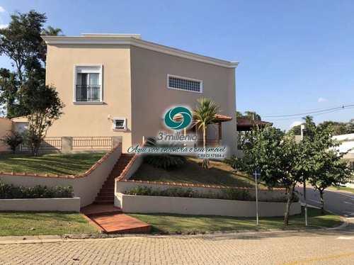 Casa, código 2257 em Cotia, bairro Reserva do Viana