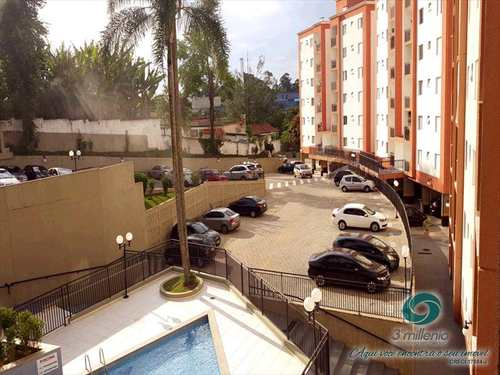Apartamento, código 2243 em Cotia, bairro Jardim Sabiá