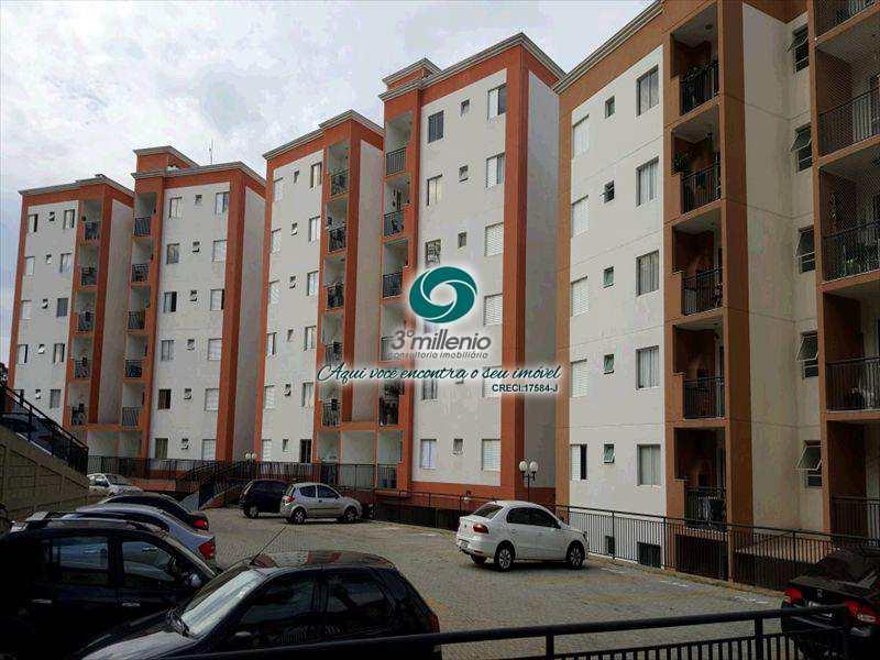 Apartamento em Cotia, bairro Jardim Sabiá