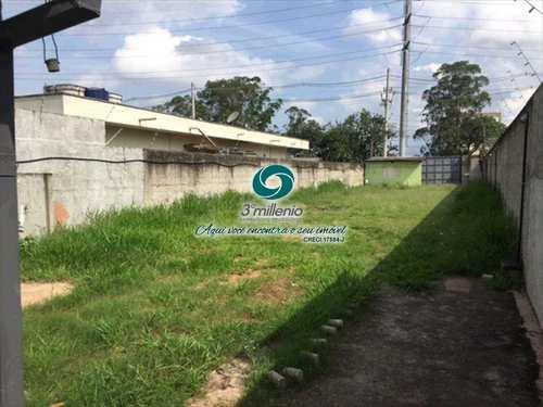 Terreno de Condomínio, código 2242 em Cotia, bairro Parque São George