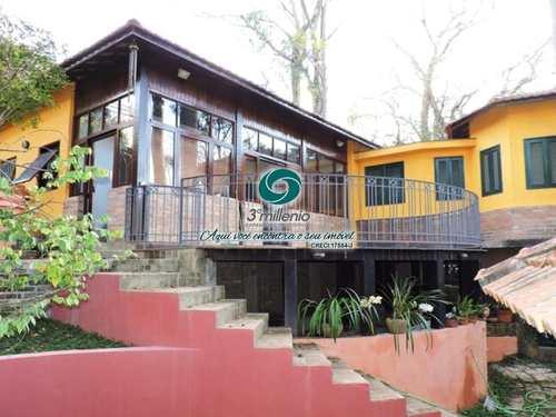 Casa, código 2223 em Cotia, bairro Chácara Eliana