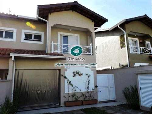 Casa, código 2221 em Cotia, bairro Vila Inglesa