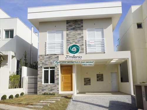 Casa de Condomínio, código 2194 em Cotia, bairro Granja Viana