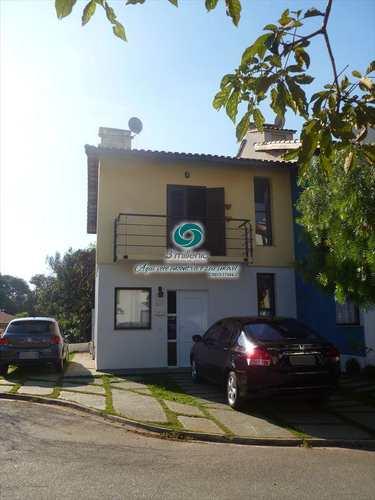 Casa, código 2193 em Cotia, bairro Granja Viana