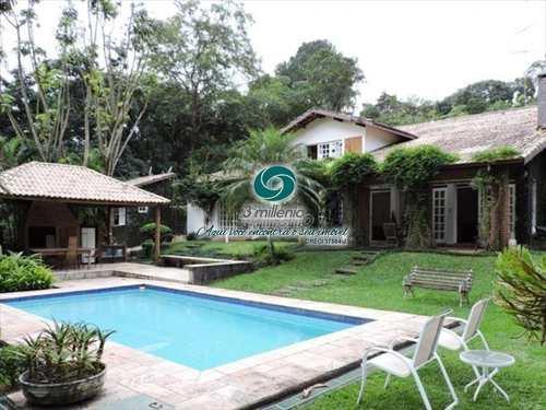 Casa, código 2183 em Cotia, bairro Granja do Lago