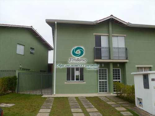Casa de Condomínio, código 2179 em Cotia, bairro Jardim São Vicente