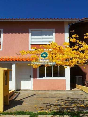 Casa, código 2171 em Cotia, bairro Jardim América