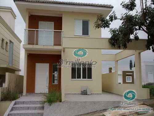 Casa, código 2163 em Cotia, bairro Granja Viana