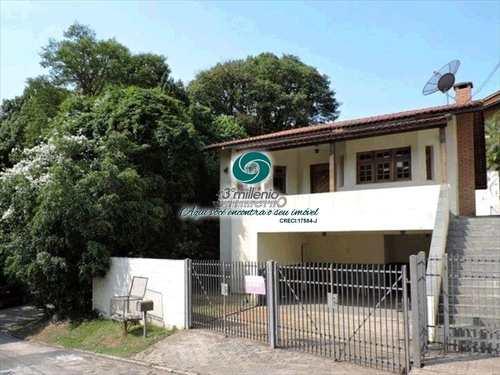 Casa, código 2148 em Carapicuíba, bairro Terras do Madeira