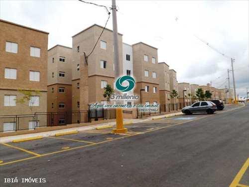 Apartamento, código 2138 em Cotia, bairro Jardim Petrópolis