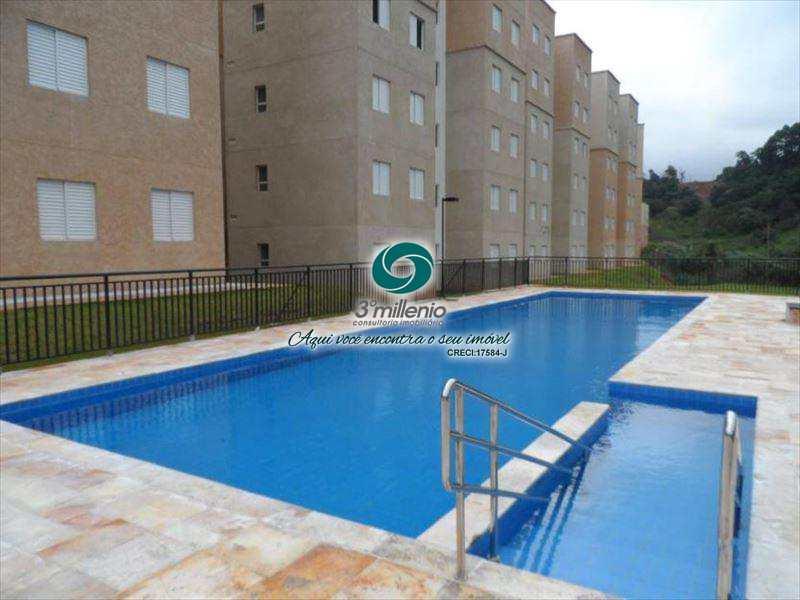 Apartamento em Cotia, no bairro Jardim Petrópolis