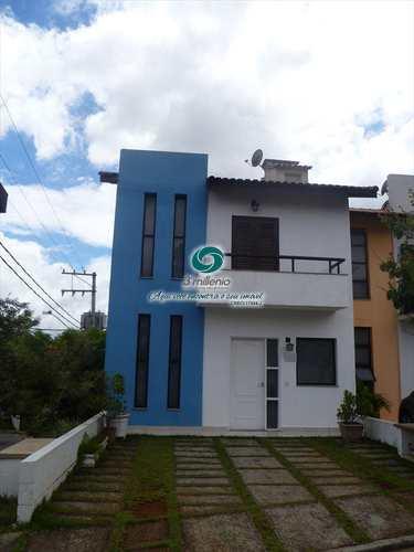 Casa, código 2116 em Cotia, bairro The Way