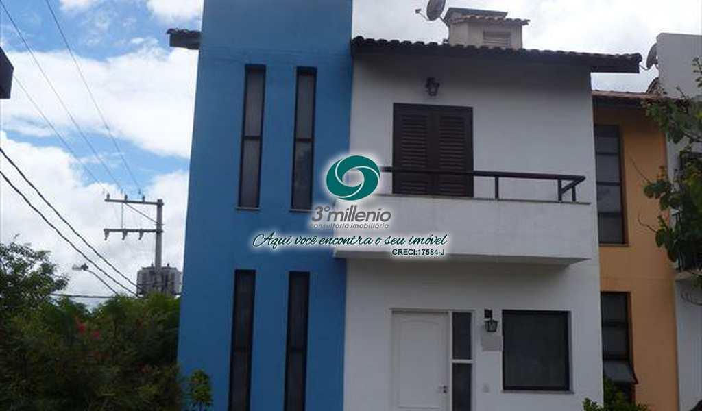 Casa em Cotia, bairro The Way