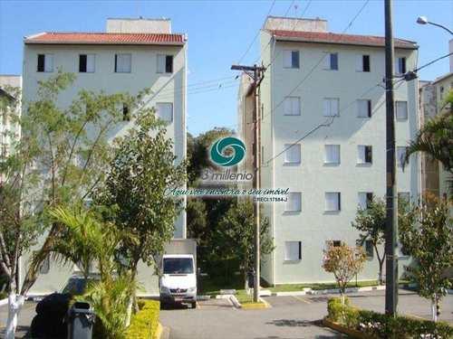 Apartamento, código 2119 em Cotia, bairro Granja Viana