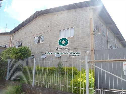 Galpão, código 2113 em Cotia, bairro Jardim do Rio Cotia