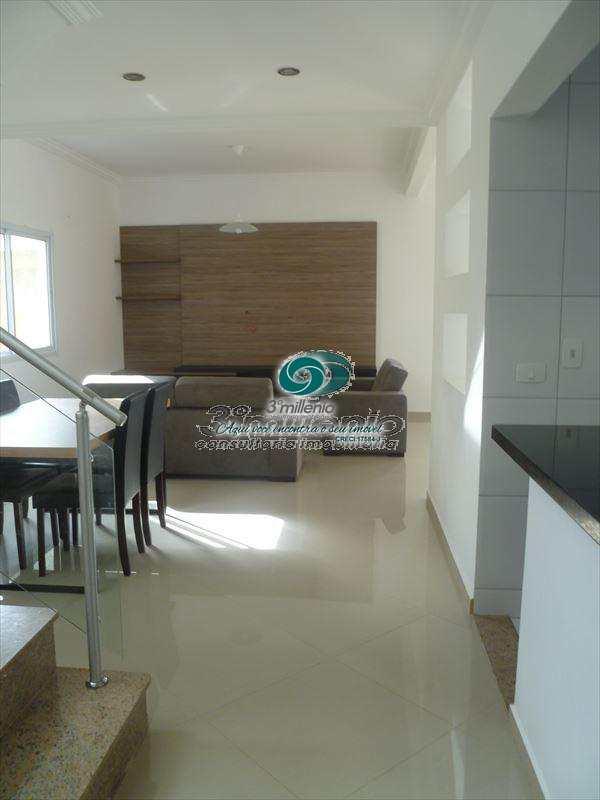 Casa de Condomínio em Vargem Grande Paulista, bairro Residencial San Diego