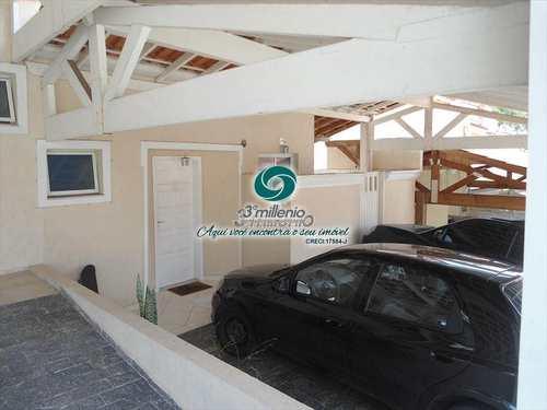 Casa de Condomínio, código 2101 em Cotia, bairro Parque Rincão