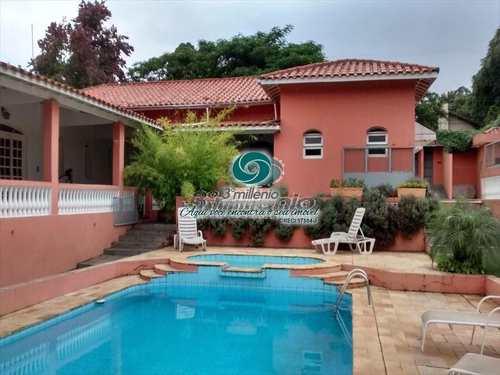 Casa de Condomínio, código 2108 em Carapicuíba, bairro Jardim Colonial