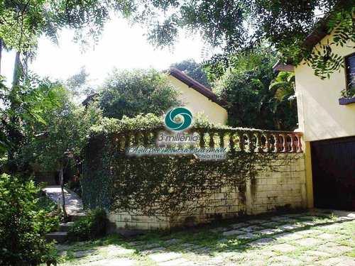 Casa de Condomínio, código 2067 em Cotia, bairro Granja Viana