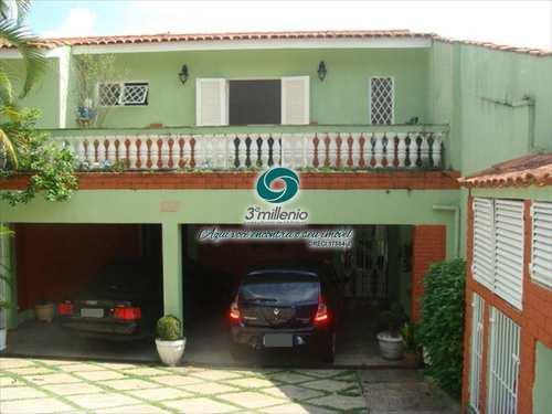 Casa, código 2065 em Cotia, bairro São Paulo II