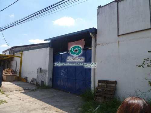 Galpão, código 2061 em Cotia, bairro Granja Viana