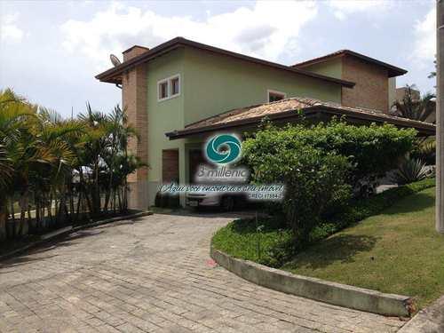 Casa, código 2049 em Carapicuíba, bairro Golf Park
