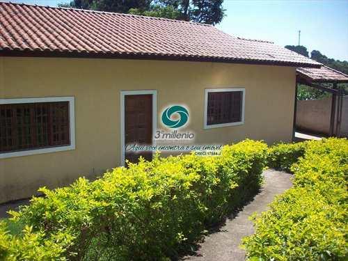 Casa de Condomínio, código 2047 em Carapicuíba, bairro Chácara das Paineiras