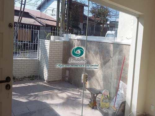 Casa de Condomínio, código 2033 em Cotia, bairro Jardim da Glória