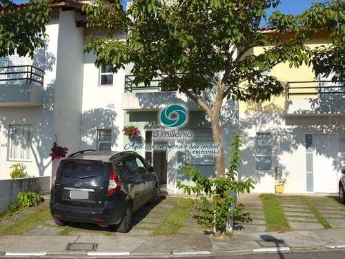 Casa de Condomínio, código 2023 em Cotia, bairro Jardim Rebelato