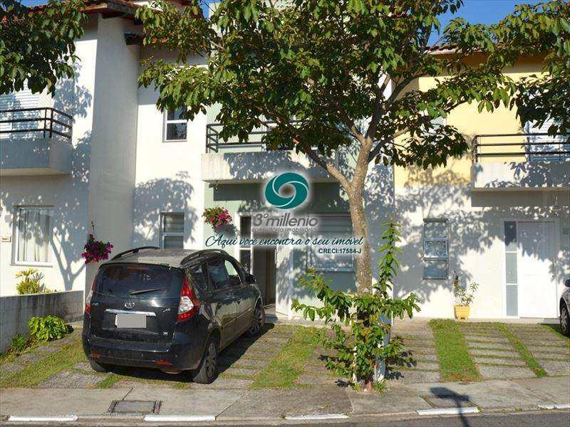 Casa de Condomínio em Cotia, bairro Jardim Rebelato