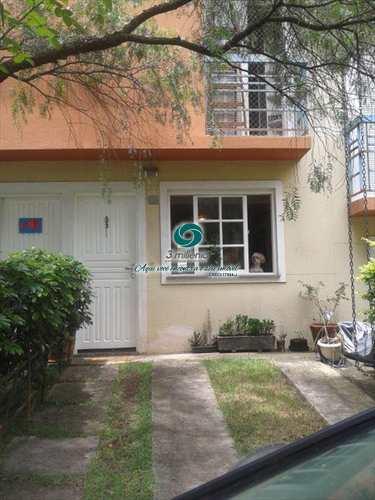 Casa de Condomínio, código 2014 em Cotia, bairro Granja Viana
