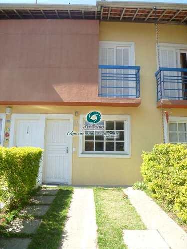 Casa de Condomínio, código 2010 em Cotia, bairro Jardim Guerreiro