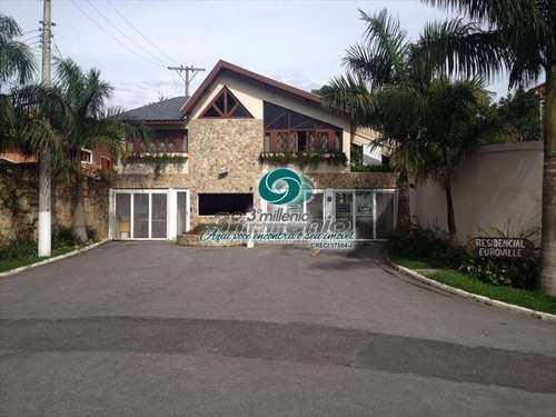 Casa de Condomínio, código 2004 em Carapicuíba, bairro Residencial Euroville