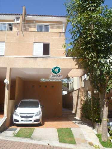 Casa, código 2002 em Cotia, bairro Granja Viana