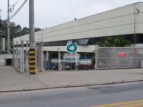 Galpão, código 1999 em Cotia, bairro Granja Viana