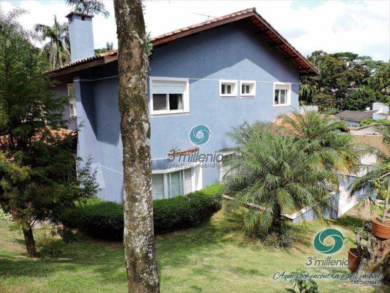 Casa em Carapicuíba, no bairro Recanto Inpla
